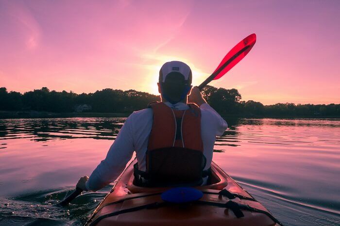 How to choose the best fishing kayaks