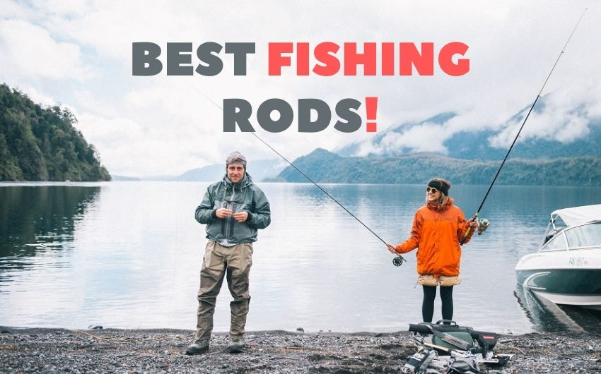 best fishing rod