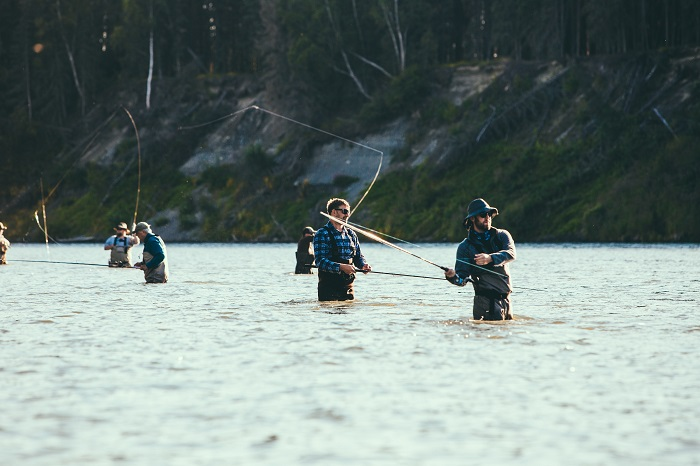 Beginners Guide For Fly Fishing