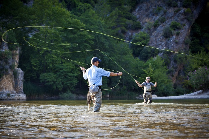 Is Fly Fishing Better For Trout