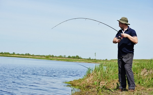 How to Fly Fishing with Spinning Rod