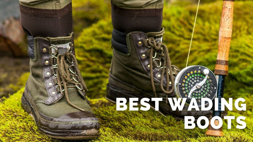 best wading shoes for fly fishing