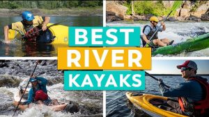 best fishing kayaks for rivers 1