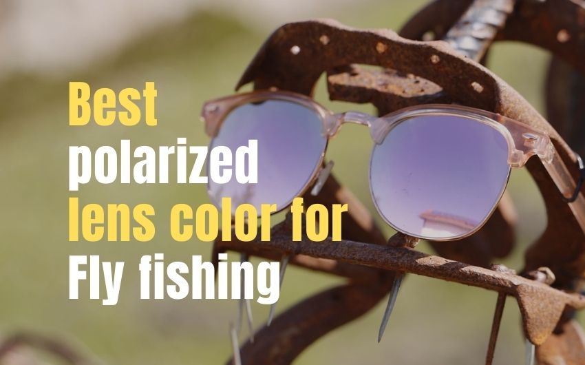 best polarized lens color for fly fishing