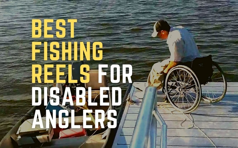 electric fishing reels for disabled
