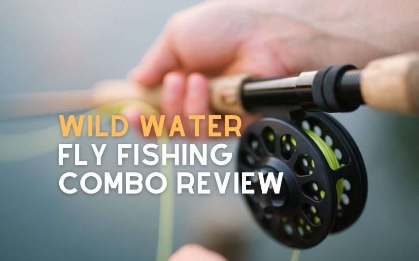 wild water fly fishing review